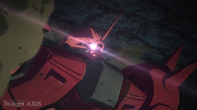 機動戦士ガンダム Twilight AXISの画像 p1_9