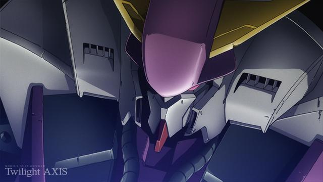 機動戦士ガンダム Twilight AXISの画像 p1_14